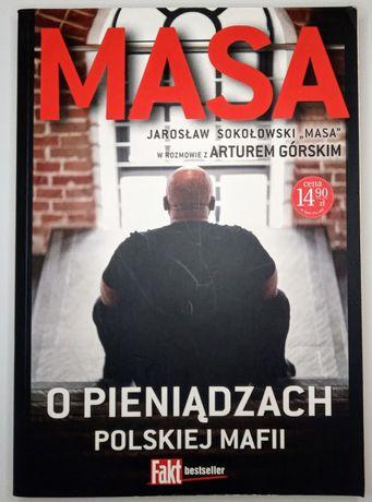 """""""Masa o pieniadzach polskiej mafii"""""""