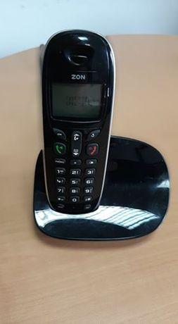 Telefone sem fios - Rede Fixa