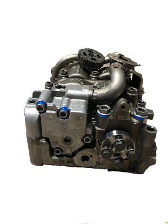 Pompa Oleju 2.0 TDI 140KM Moduł Wałki VW AUDI