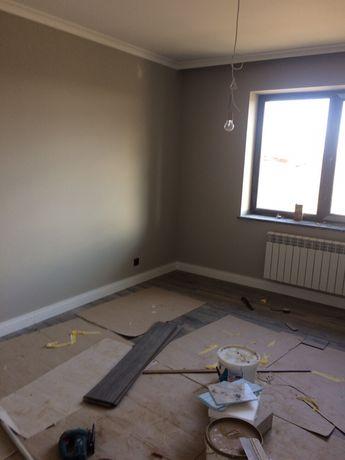 Внутрішні та зовнішні ремонти,домів,квартир,євро ремонти