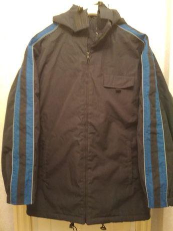 Куртка мужская Sioen