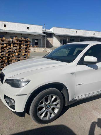 продам BMW X6 2010
