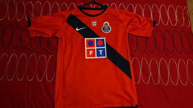 Camisola Porto número 8