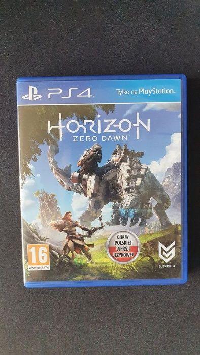 Horizon Zero Dawn PS4 Kalisz - image 1