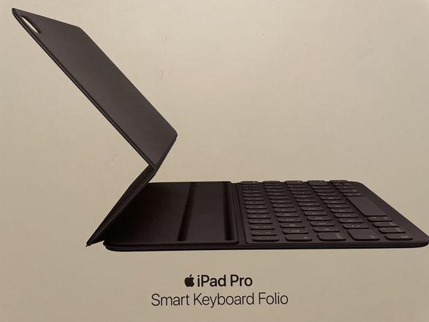 """Klawiatura Smart Keyboard Folio iPad Pro 11"""" 1 Gen. / Air 10.9"""" 4 Gen."""