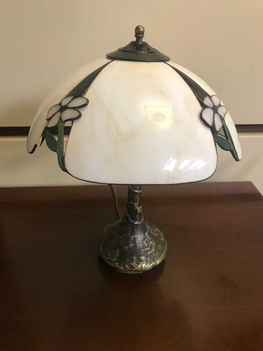 Lampa witrażowa ręcznie robiona! Gdańsk - image 1
