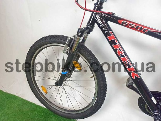 Велосипед Горный, спортивный  Алюминиевый из Германии Trek 6500