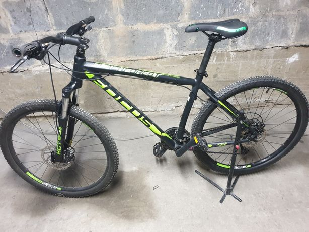 Rower MTB Focus Blackforest 27.5""
