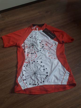 Protecive NOWA koszulka rowerowa S