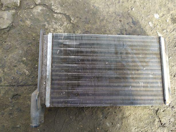 Радиатор печки на ваз 2108-09-99-2113-14-15