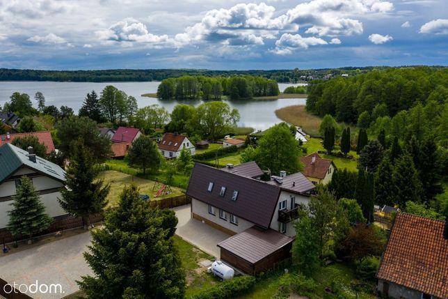 dom z widokiem, k. Olsztyna,głębinowa pompa ciepła