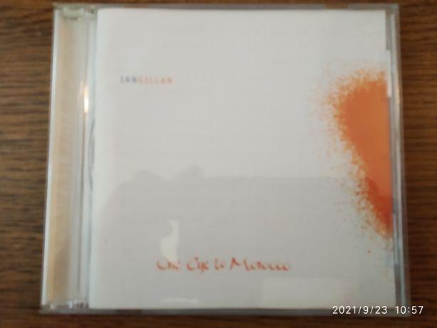 CD Ian Gillan - One Eye To Morocco