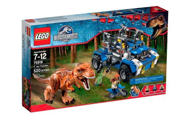 Lego 75918 . Новий набір