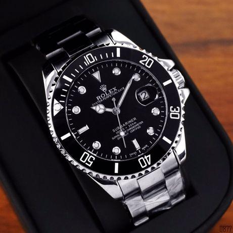 Zegarek Rolex Submariner Automatic Silver-Black