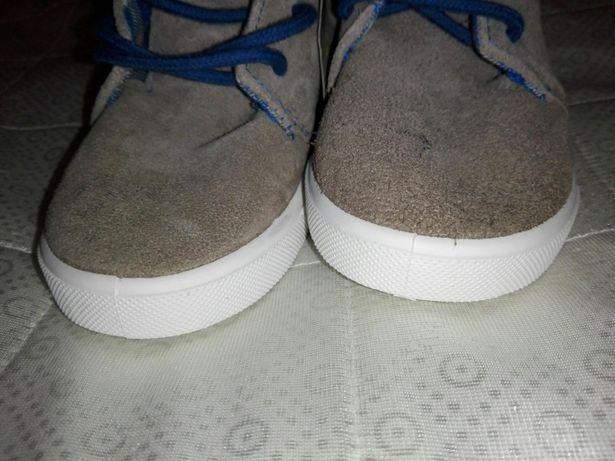 Кроссовки на мальчика