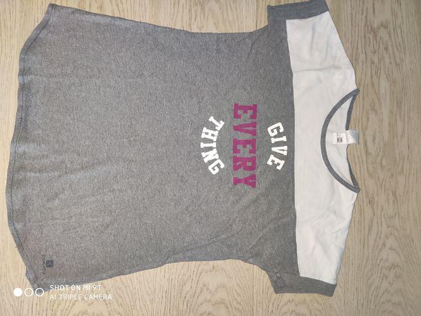 Koszulka Decathlon dziewczęca