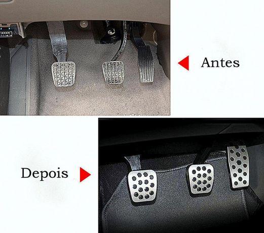 Pedais Opel Vectra C/GTS - Signun - Insignia