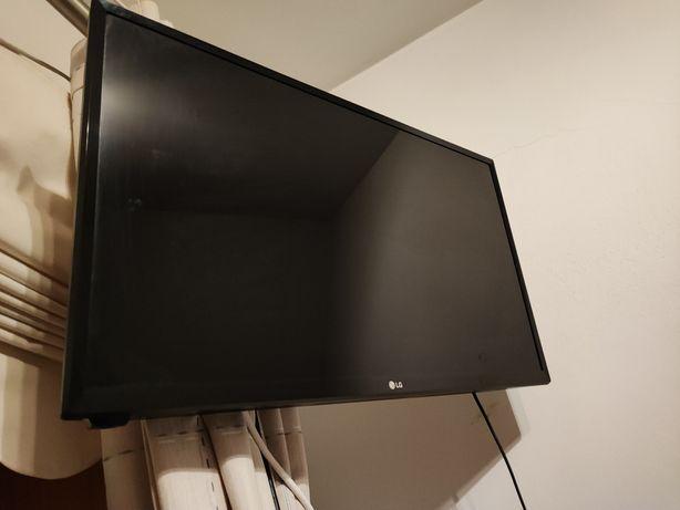 """Televisão LG 28"""""""
