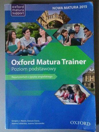 Oxford Matura Trainer - poziom podstawowy