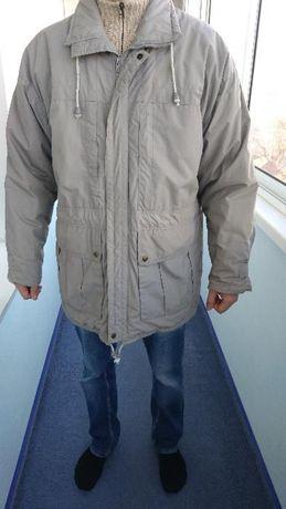 Куртка мужская осень - весна