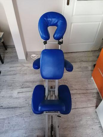 Krzesło do masażu Habys