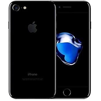 Iphone 7 Jet Back 128 GB COMO NOVO