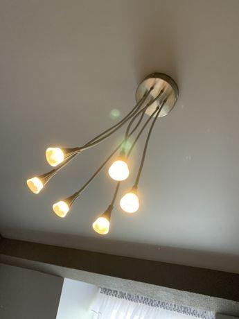 Lampa led IKEA