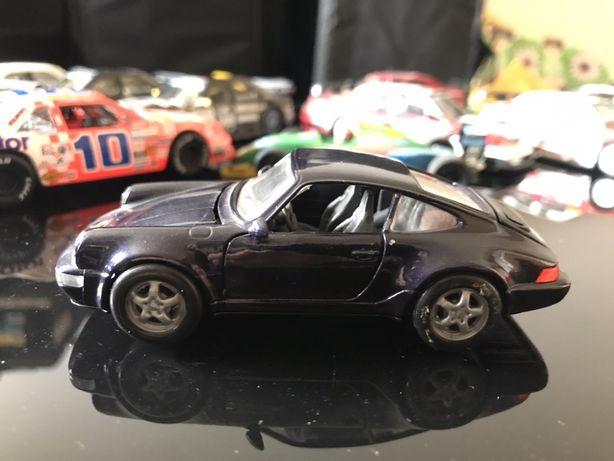 Porsche 911 ( 30 anos )