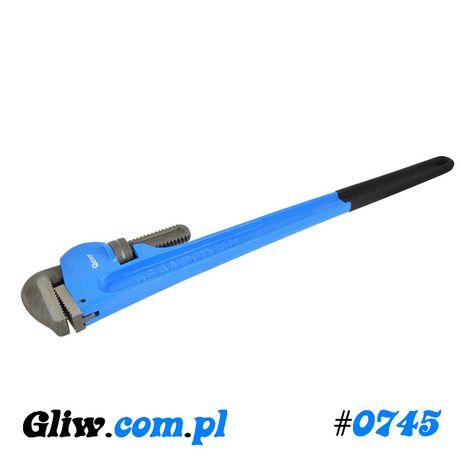 "#0745 STILLSON 36"" 900mm Klucz hydrauliczny do rur"