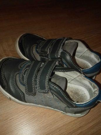 Buty chłopiece Kornecki rozmiar 26