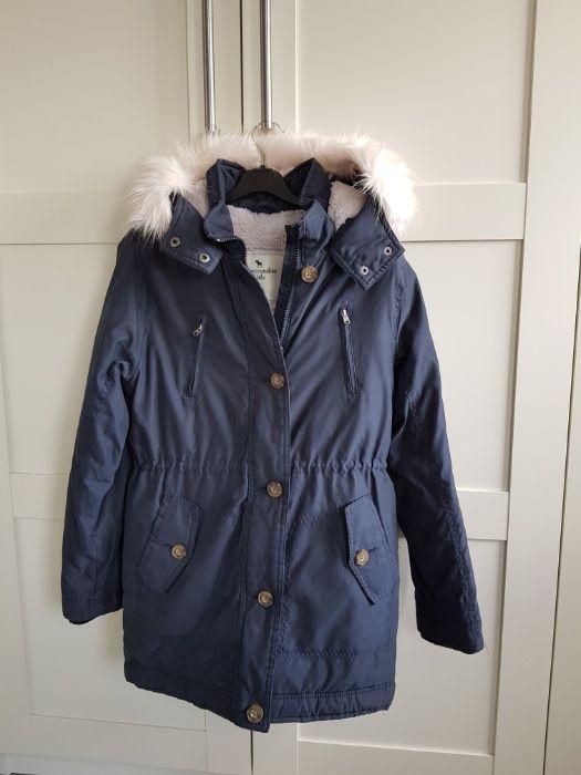 Демисезонная куртка, Abercrombie&Fitch, 13-14 лет Желтые Воды - изображение 1