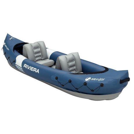 Kayak insuflavel