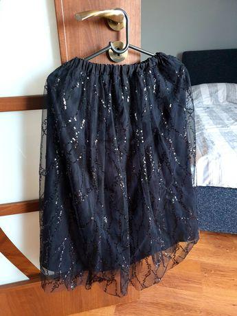 Spódnica tiulowa DKNY