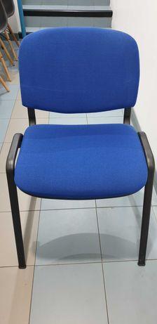 Cadeiras de escritório para visitante, formação ou reunião