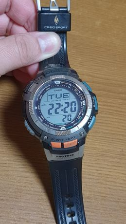 Годинник часы Casio PRG-80