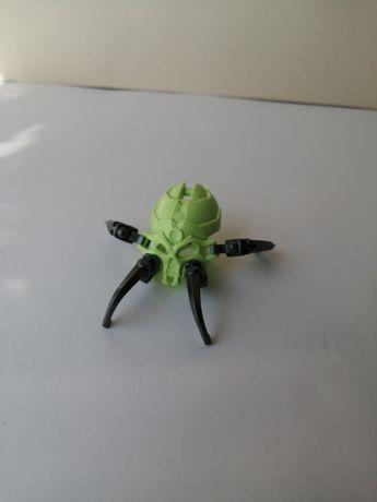 Lego BIONICLE павук