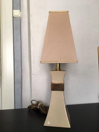 Lampa Le Dauphin Palm Champagne