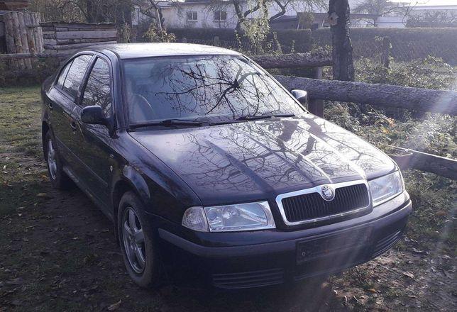 Продам SKODA Octavia 2003 год