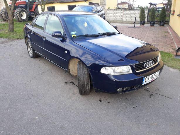 Audi a4 B 5
