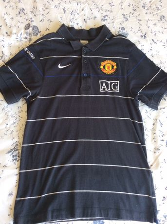 Manchester United - Nike Polo