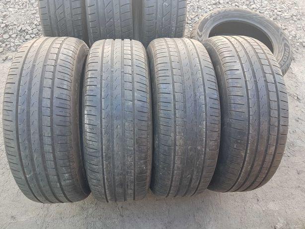 Цена за 4 шт.Шины летние 225.60 R 17 Pirelli P7 Cinturato Run Flat
