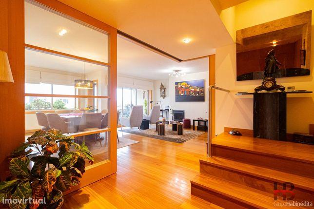 Apartamento T3 DUPLEX Venda em Lordelo do Ouro e Massarelos,Porto