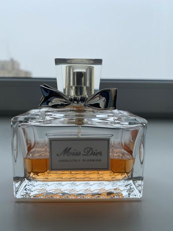 Miss Dior Abdolutely Blooming 50ml