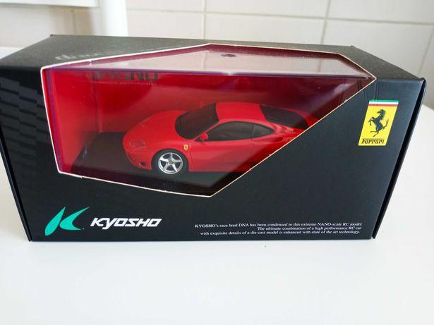 Ferrari 360 Modema Kyosho 1/43