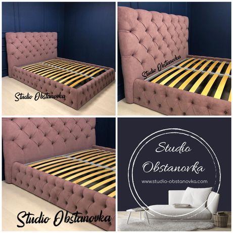 Мягкая мебель на заказ / диван / кровать / кресла / стулья