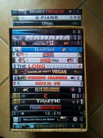 Dvd 's Originais Filmes