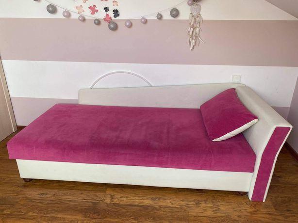 Łóżko- tapczan