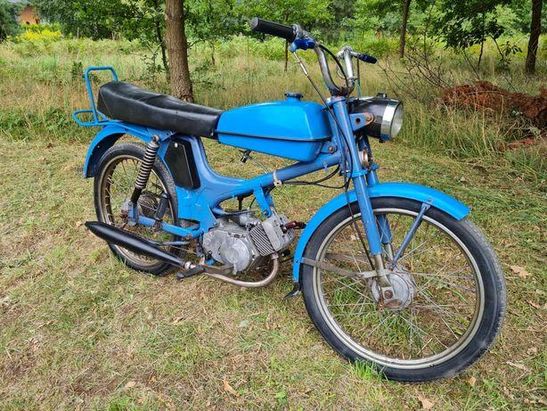 Romet Ogar T1 (motorynka wsk