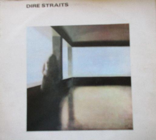 DIRE STRAITS - - - Discos