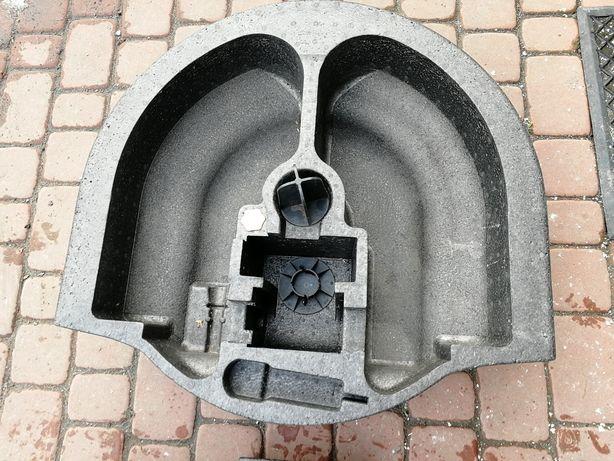 Wkład bagażnika, przegrody, schowki mondeo mk4 kombi